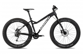 Norco Bigfoot 6.2 (2016)