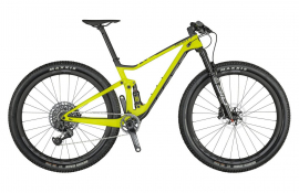 Scott Spark RC 900 World Cup (2021)
