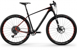 Centurion Backfire Carbon 3000 (2018)
