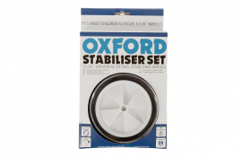 "Oxford Split Pin Stabiliser Set, 12-20"" -/-мм (2020)"