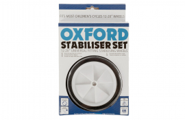 "Oxford Universal Stabiliser Set, 12-20"" -/-мм (2020)"