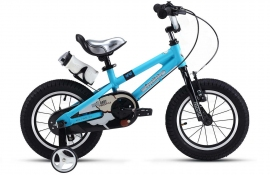 Royal Baby Free Style 12 Alloy (2019)