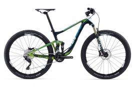 Giant Lust Advanced 2 (2015)