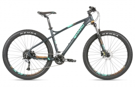 Haro Double Peak Trail 27.5 Plus (2019)