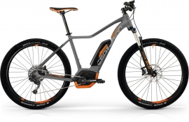 Centurion Backfire Fit E R750.27 (2018)