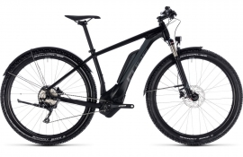 Cube Reaction Hybrid Pro AllRoad 400 27.5 (2018)