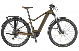 Scott Axis eRide 20 Men 29 (2019)
