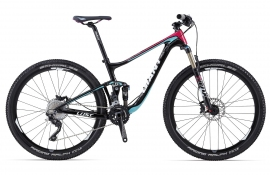 Giant Lust Advanced 27.5 2 (2014)