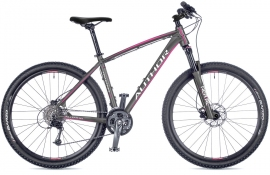"Author 27.5"" TRACTION ASL (2017)"