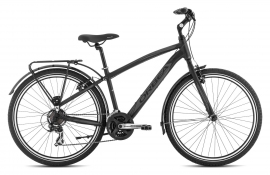 Orbea Comfort 26 30 Equipped (2014)