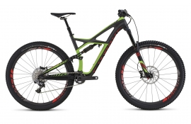 Specialized S-Works Enduro 29 (2016)