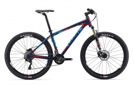 Giant Talon 27.5 0 (2016)