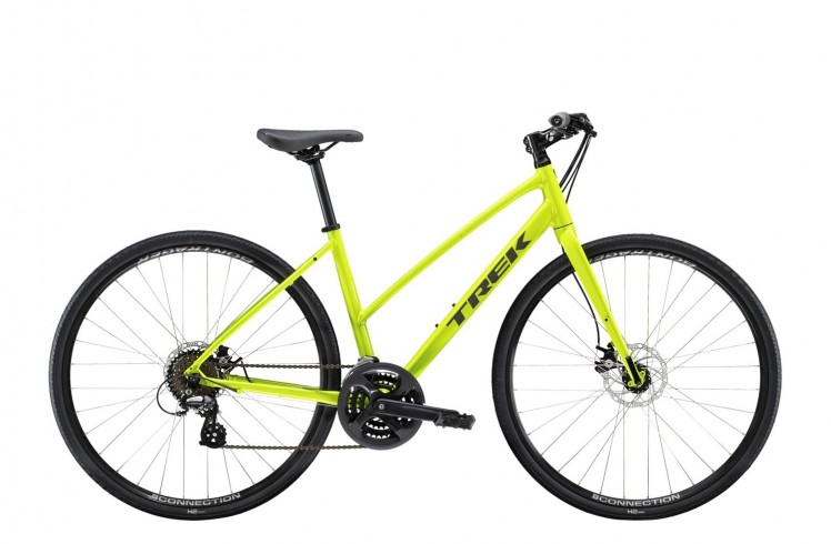 Дорожный велосипед Trek FX 1 Stagger Disc (2020)